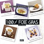 Download this eBook 100 % foie gras