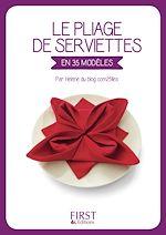Download this eBook Petit Livre de - Le Pliage de serviettes