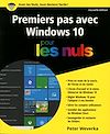 Télécharger le livre :  Premiers pas avec Windows 10 pour les Nuls, nouvelle édition