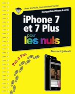 Download this eBook iPhone 7 et 7 Plus pas à pas pour les Nuls