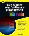 Télécharger le livre :  Bien débuter avec l'ordinateur et Windows 10 pour les Nuls