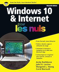 Téléchargez le livre :  Windows 10 et Internet pour les Nuls, nouvelle édition