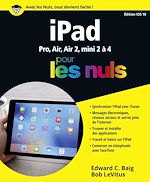 Download this eBook iPad ed iOS 10 pour les Nuls