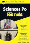 Télécharger le livre :  Sciences Po pour les Nuls