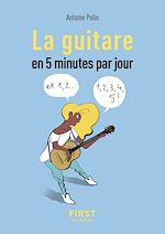 Download this eBook Petit livre de - La guitare en 5 minutes par jour