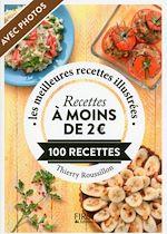 Download this eBook Recettes à moins de 2 euros