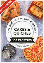 Download this eBook Cakes et quiches
