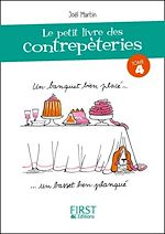 Download this eBook Petit livre de - Contrepèteries T4