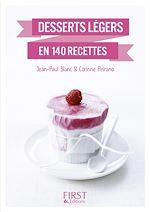 Download this eBook Petit livre de - Desserts légers
