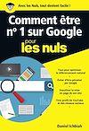 Télécharger le livre :  Comment être n°1 sur Google pour les Nuls poche - Le référencement naturel