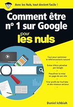 Download this eBook Comment être n°1 sur Google pour les Nuls poche - Le référencement naturel