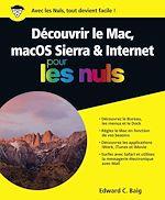 Download this eBook Découvrir le Mac, macOS Sierra & Internet Pour les Nuls