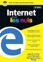 Téléchargez le livre :  Internet 18e édition couleurs Poche Pour les Nuls