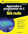 Télécharger le livre :  Apprendre à programmer en C pour les Nuls grand format, 2e édition