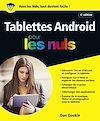 Télécharger le livre :  Les Tablettes Android, 4e édition Pour les Nuls