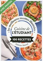 Download this eBook Cuisine de l'étudiant