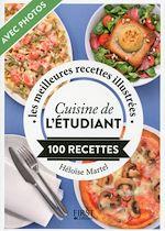 Download this eBook Cuisine de l'étudiant