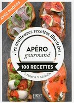 Download this eBook Apéro gourmand