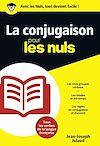 Télécharger le livre :  La Conjugaison pour les Nuls poche