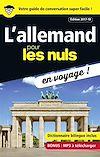 Télécharger le livre :  L'allemand pour les Nuls en voyage, édition 2017-18