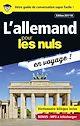 Télécharger le livre : L'allemand pour les Nuls en voyage !