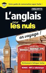 Download this eBook L'anglais pour les Nuls en voyage, édition 2017-18