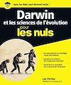 Télécharger le livre :  Darwin et les sciences de l'évolution pour les Nuls, grand format
