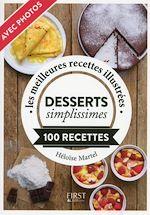 Download this eBook Petit Livre de - Desserts simplissimes