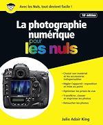 Download this eBook La Photographie numérique pour les Nuls, 18e édition