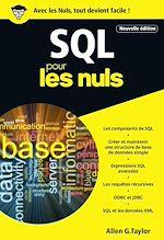 Download this eBook SQL Poche Pour les Nuls, 3e