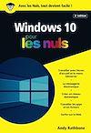 Télécharger le livre :  Windows 10 Poche Pour les Nuls, 2e
