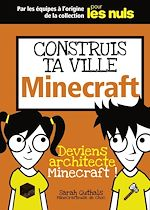 Download this eBook Je construis ma ville Minecraft, Mégapoche Pour les Nuls