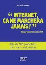 Download this eBook Petit Livre de - Internet, ça ne marchera jamais