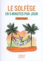 Download this eBook Petit livre - Le solfège en 5 minutes par jour