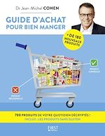 Download this eBook Guide d'achat pour bien manger NE 2018