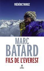 Download this eBook Marc Batard, fils de l'Everest