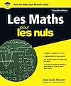 Télécharger le livre :  Les Maths pour les Nuls, 2e édition