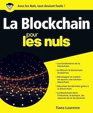 Téléchargez le livre :  La Blockchain pour les Nuls grand format