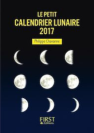 Téléchargez le livre :  Petit livre - Calendrier lunaire 2018