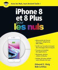 Téléchargez le livre :  iPhone 8 pour les Nuls