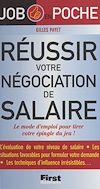 Télécharger le livre :  Réussir votre négociation de salaire