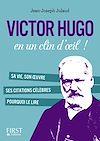Télécharger le livre :  Petit livre de - Victor Hugo en un clin d'oeil
