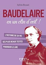 Download this eBook Petit livre de - Baudelaire en un clin d'oeil
