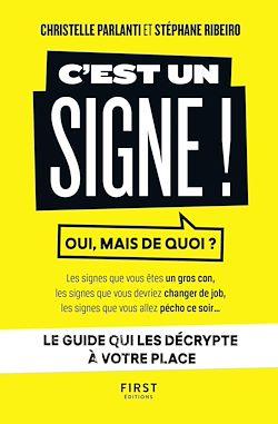 Download the eBook: C'est un signe !