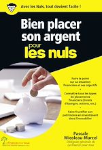 Download this eBook Bien placer son argent pour les Nuls, poche