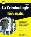 Télécharger le livre :  La Criminologie pour les Nuls, grand format, 2e édition
