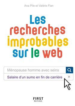 Download the eBook: Petit Livre de - Les recherches improbables sur le web
