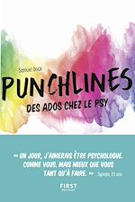 Download this eBook PUNCHLINES des ados chez le psy
