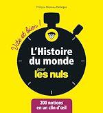 Download this eBook L'Histoire du monde pour les Nuls - Vite et Bien
