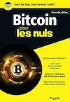 Télécharger le livre :  Bitcoin pour les Nuls, poche, 2e édition